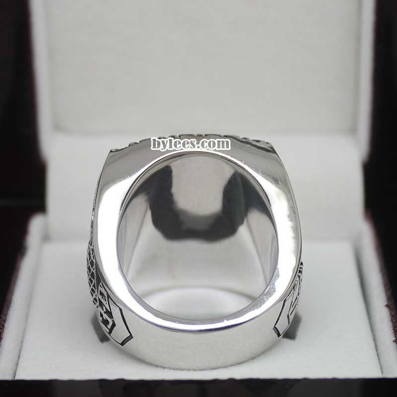 USC 2004 Championship Ring