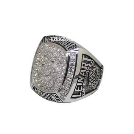 2004 USC Trojans National Championship Ring