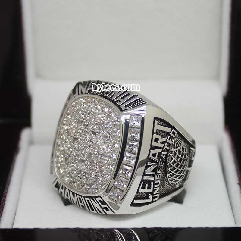 USC 2004 National Championship Ring