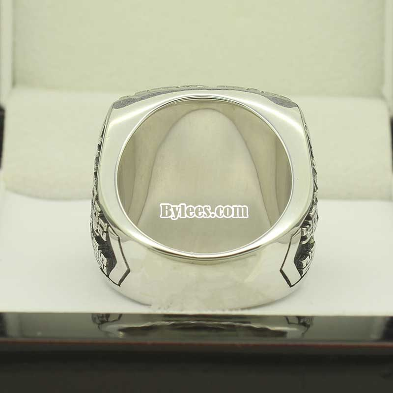 OSU Ohio State Buckeyes Big Ten Championship Ring 2005