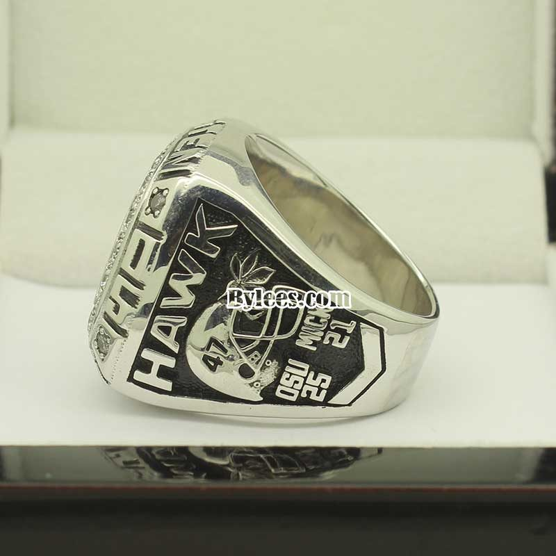 2005 OSU Big Ten Championship Ring