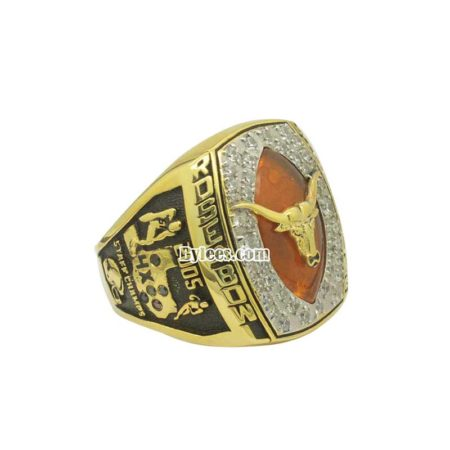 2005 Rose Bowl Ring