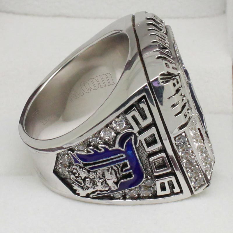 Detroit Tigers American League Championship Ring 2006