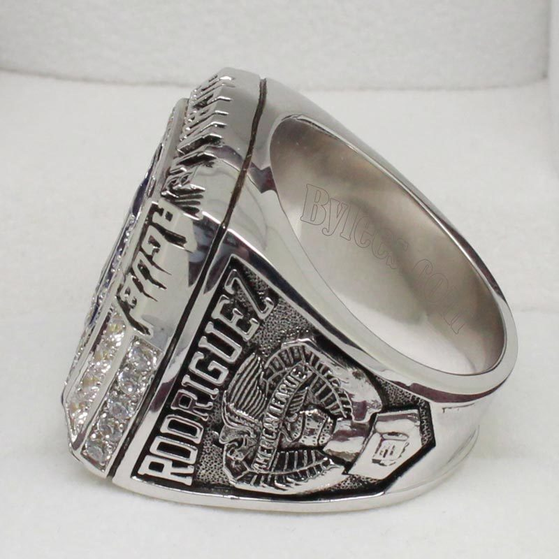 2006 Detroit Tigers Championship Ring