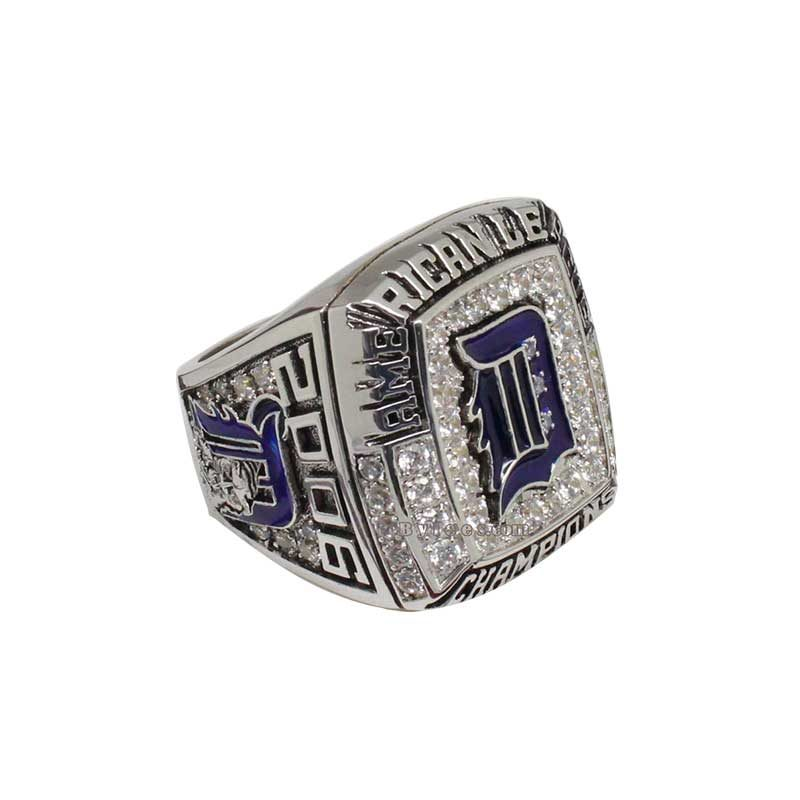 2006 Detroit Tigers American League Championship Ring( thembnail)