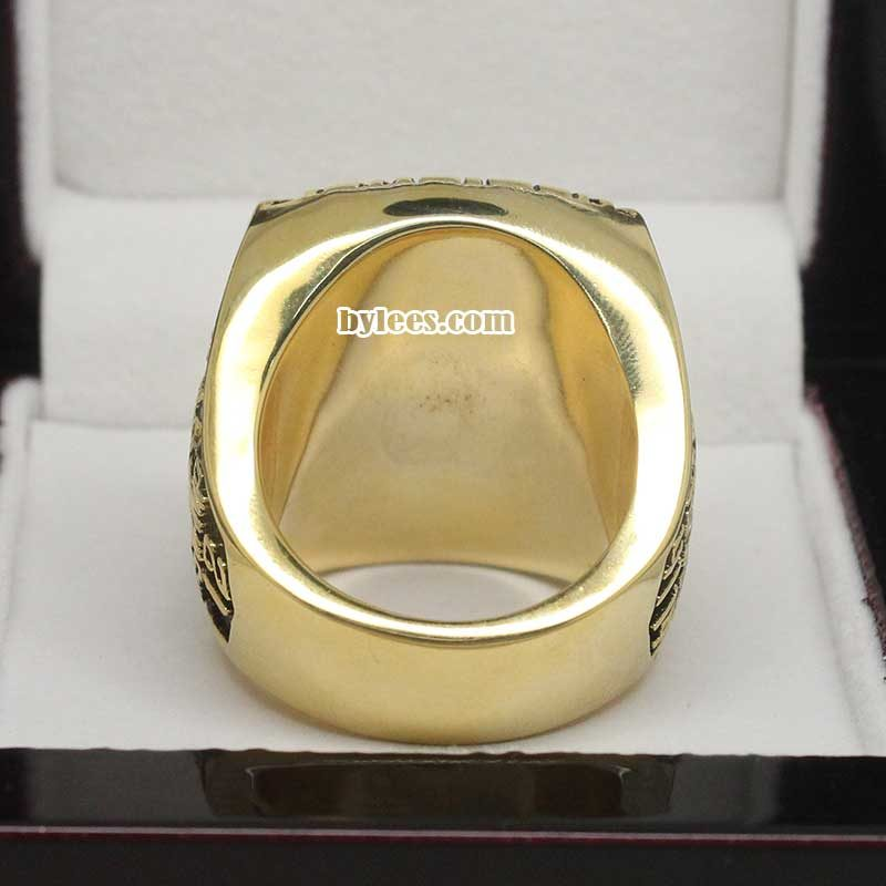 2006 College Football National Championship Ring