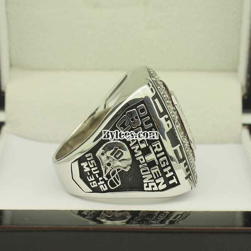 2006 OSU Big Ten Championship Ring