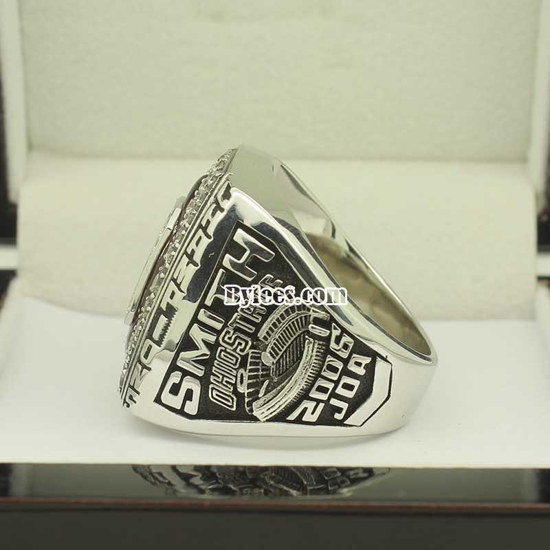 2006 OSU Ohio State Big Ten Championship Ring
