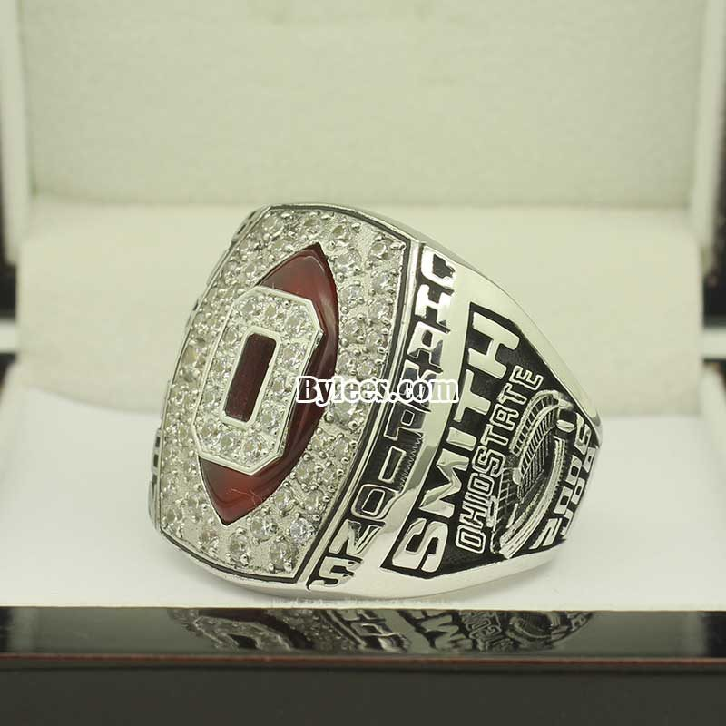 2006 OSU Ohio State Buckeyes Big Ten Championship Ring