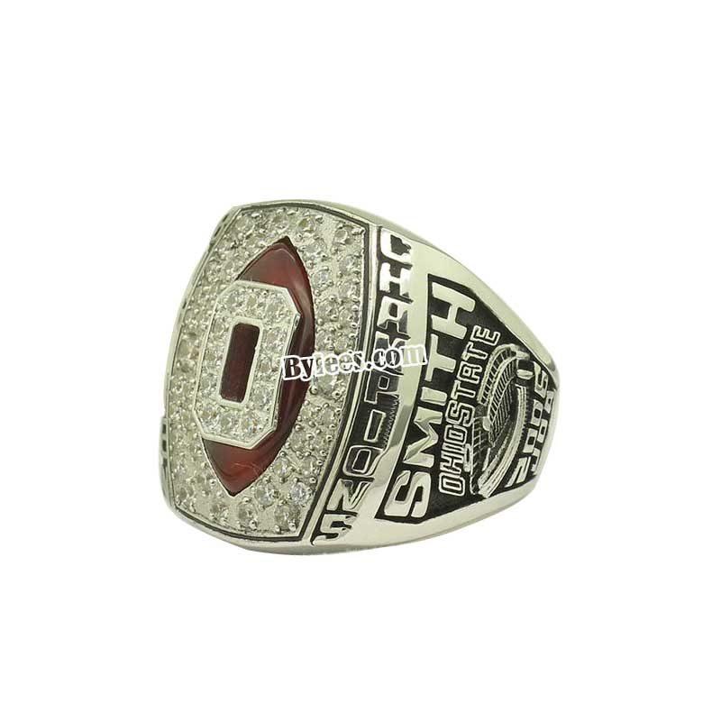 2006 Ohio State Buckeyes Big Ten Championship Ring