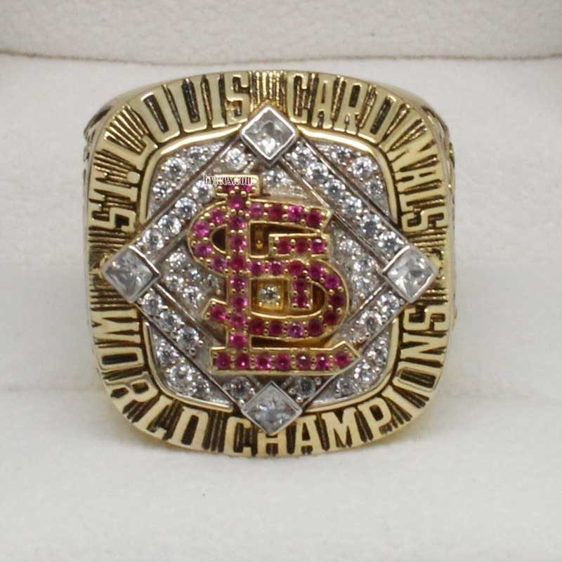 St Louis Cardinals 2006 world series Championship Ring