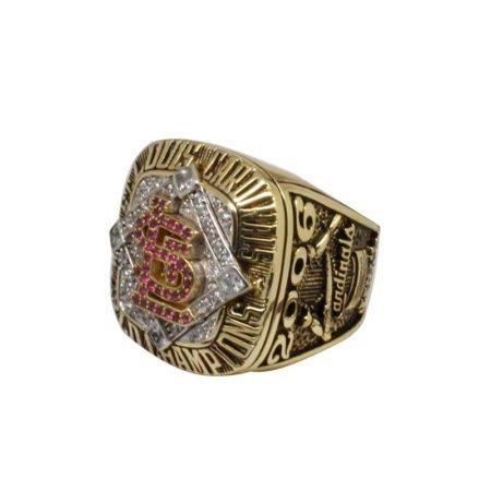 2006 St Louis Cardinals world series Championship Ring