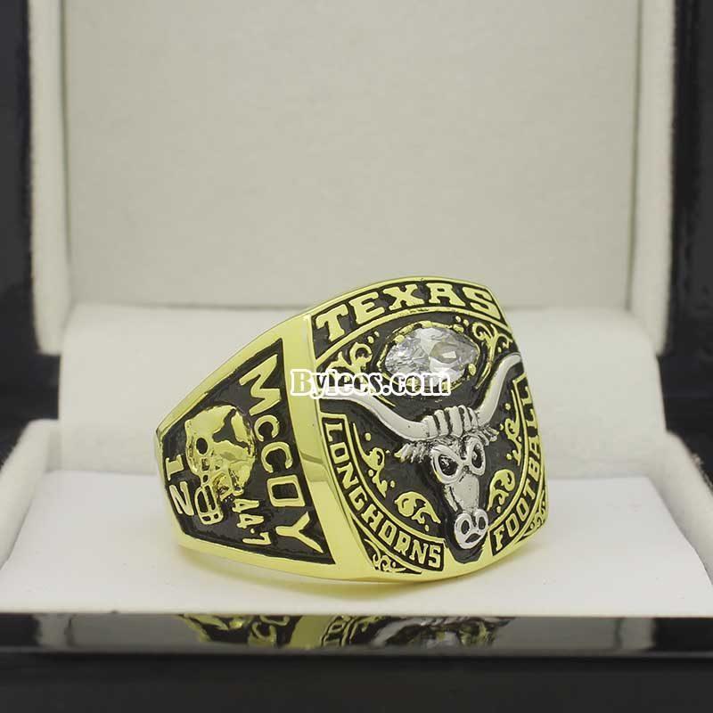 2007 holiday bowl ring