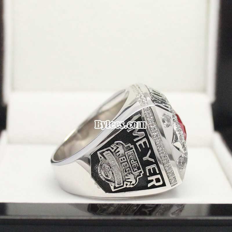Florida 2008 BCS Nationial Championship Ring