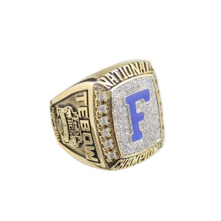 Florida Gators Nationial Championship Ring in 2008