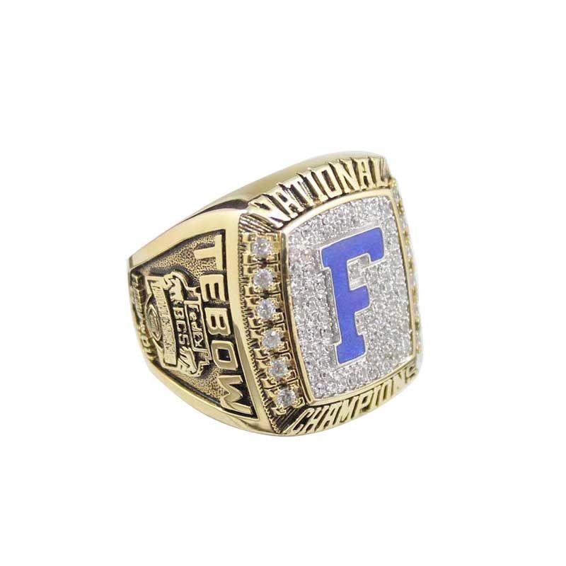 Florida Gators Nationial Championship Ring in 2008