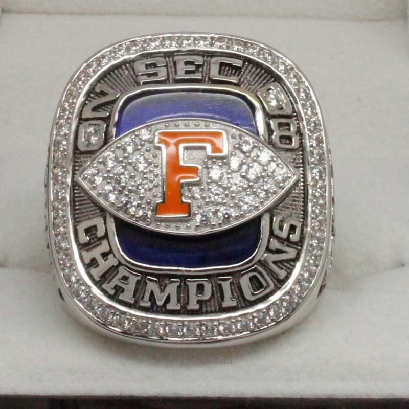 2008 Florida SEC Championship Ring