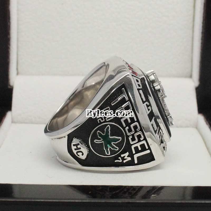 2008 OSU Big Ten Championship Ring