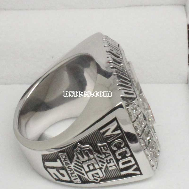 Tennessee Volunteers 2008 Outback Bowl Championship Ring