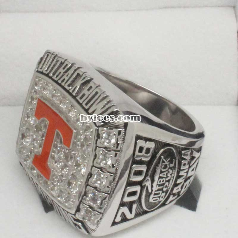 outback bowl ring 2008