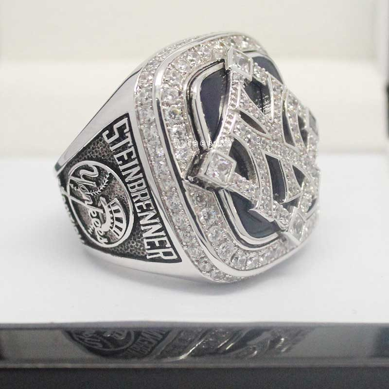 2009 yankees world series ring