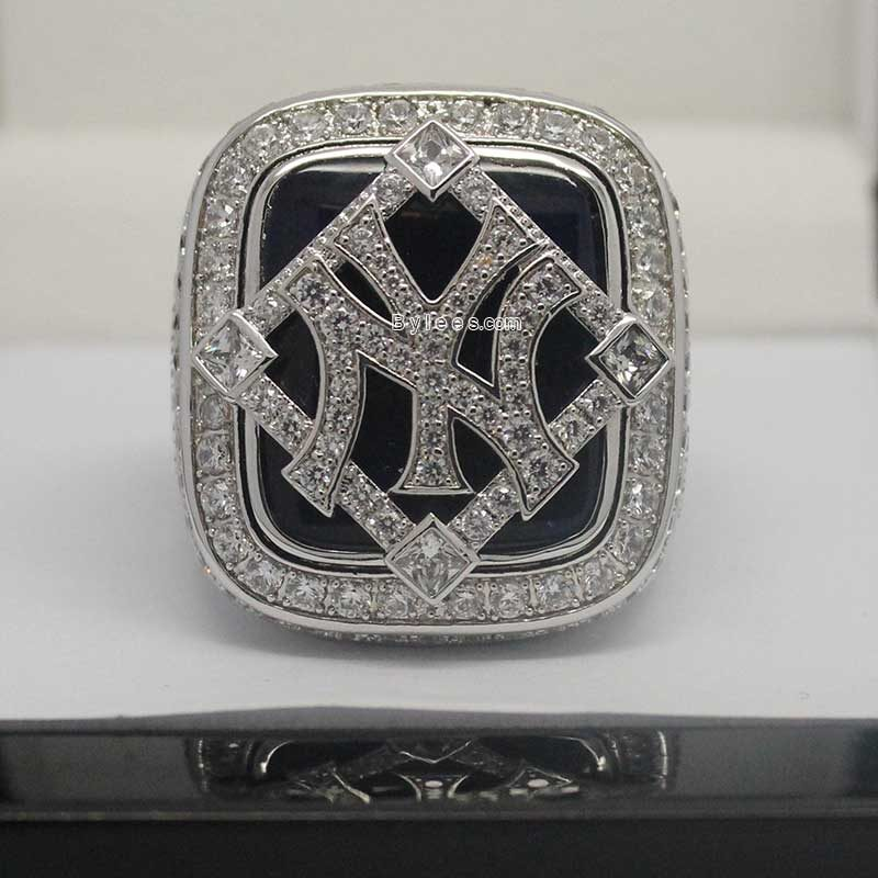 2009 world series ring