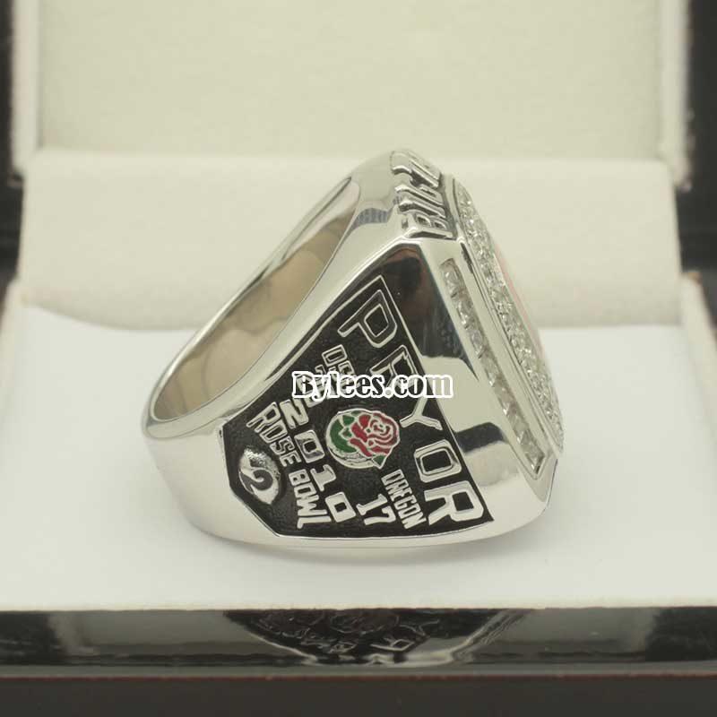 2009 OSU Ohio State Big Ten Championship Ring