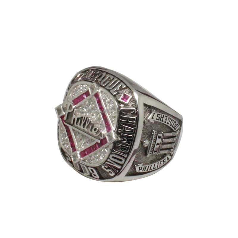 2009 phillies championship ring