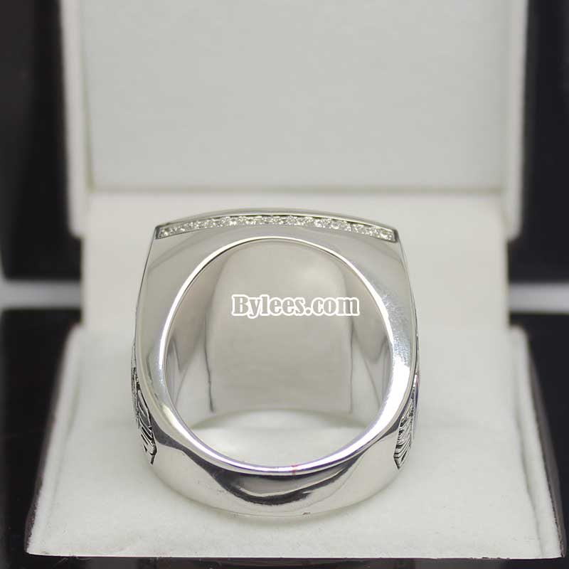 Auburn Tigers BCS National Championship Ring 2010