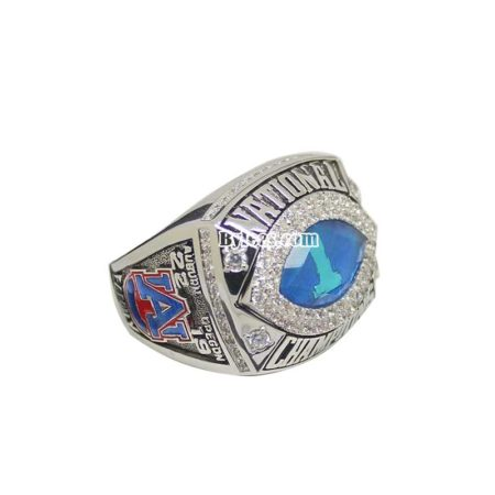 2010 Tigers BCS Championship Ring