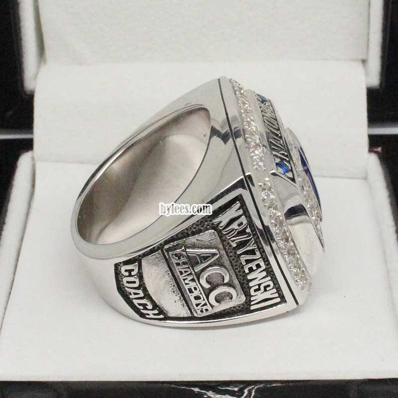 2010 University of Duke Basketball Championship Ring