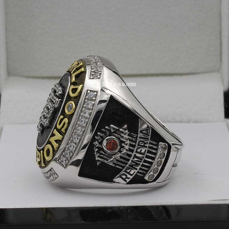 giants world series ring 2010