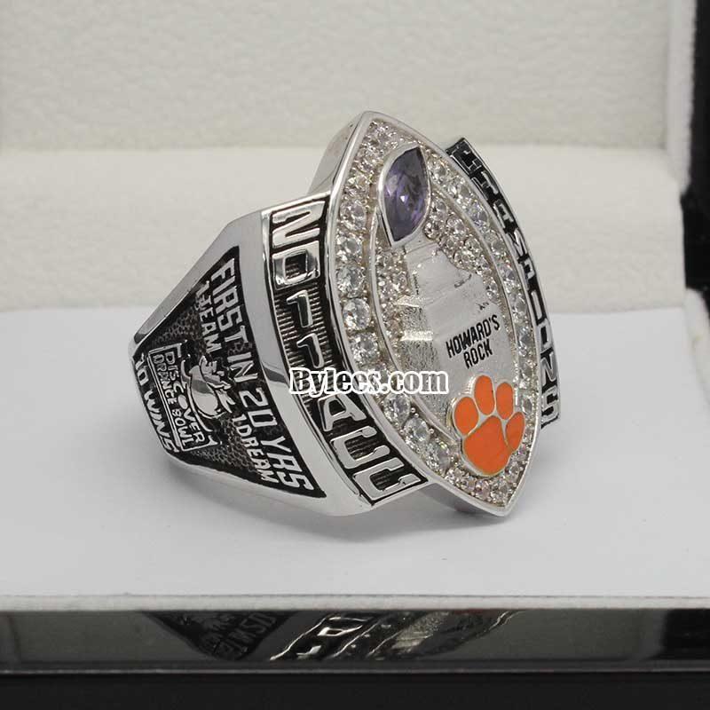 Clemson 2011 ACC Championship Ring