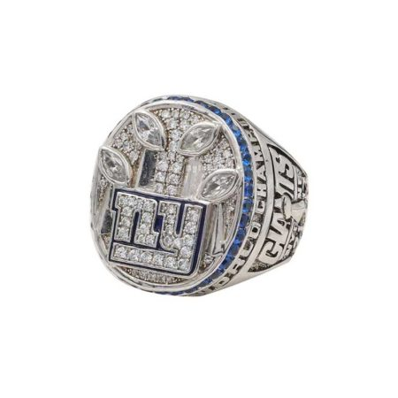 2011 super bowl ring