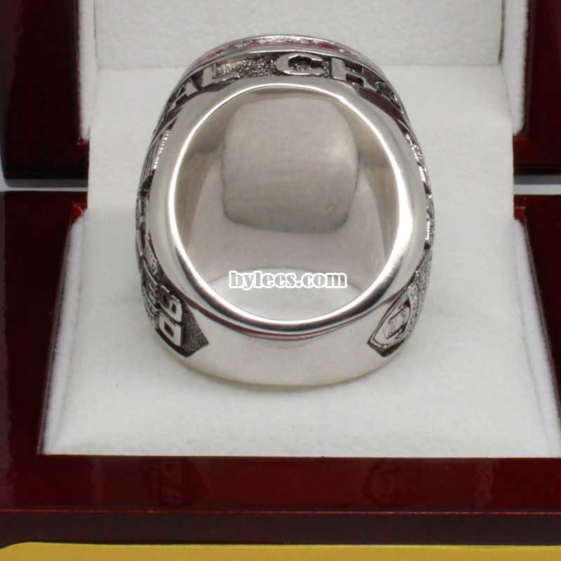 Alabama Crimson Tide National Championship Ring 2012