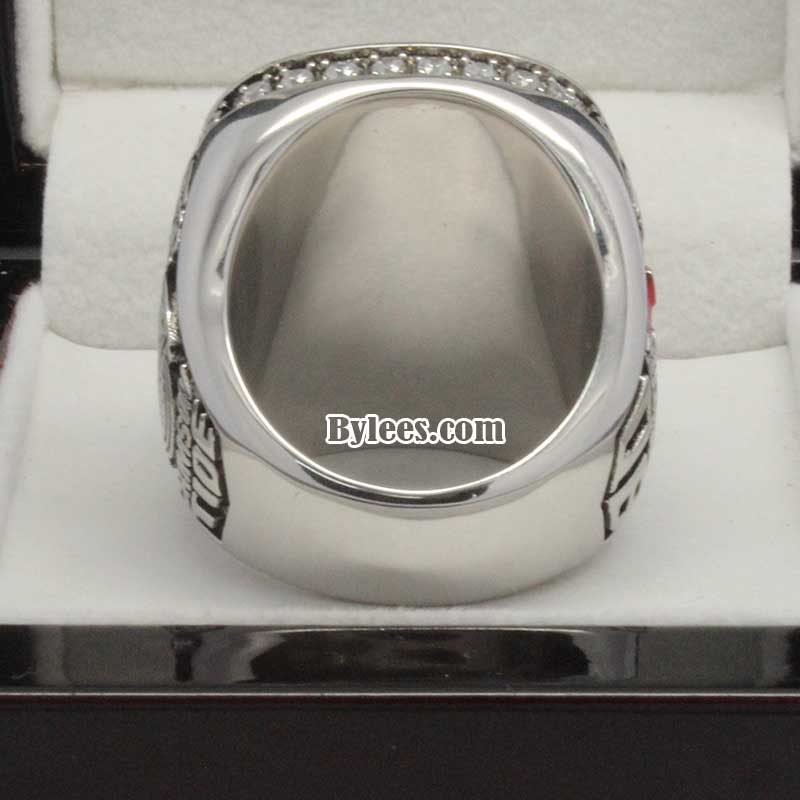 2014 Crimson Tide SEC Championship Ring