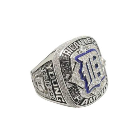 2012 Detroit Tigers American League Championship Ring( thembnail)