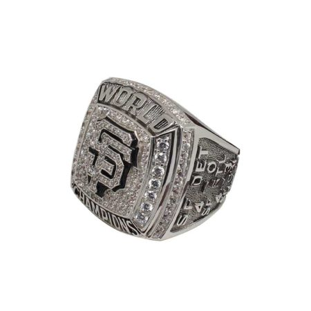 2012 giants world series ring