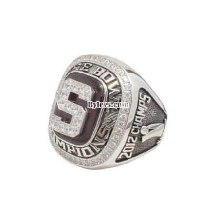 2013 Stanford Cardinal Championship Ring