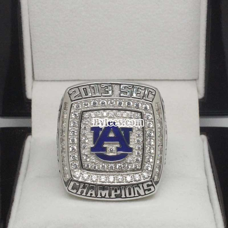 2013 Auburn SEC Championship Ring