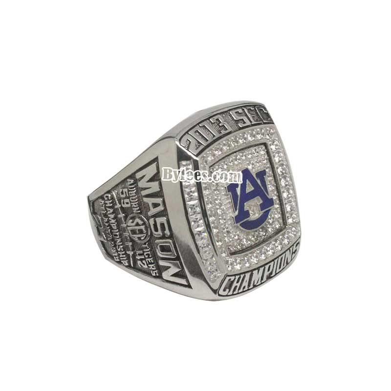 2013 SEC Championship Ring