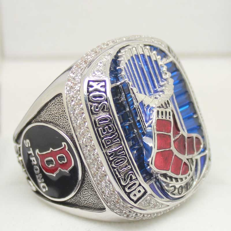 2013 world series replica ring (old version)