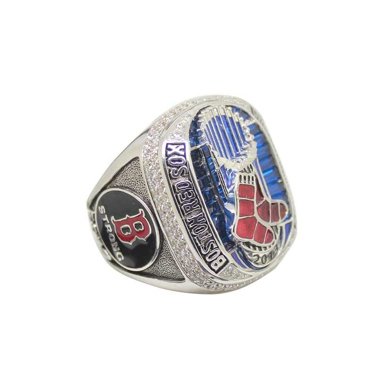 2013 boston red sox ring