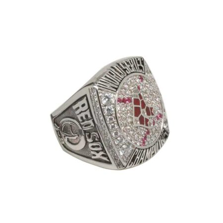 2013 Boston Red Sox World Series Championship Ring (bylees design 2)