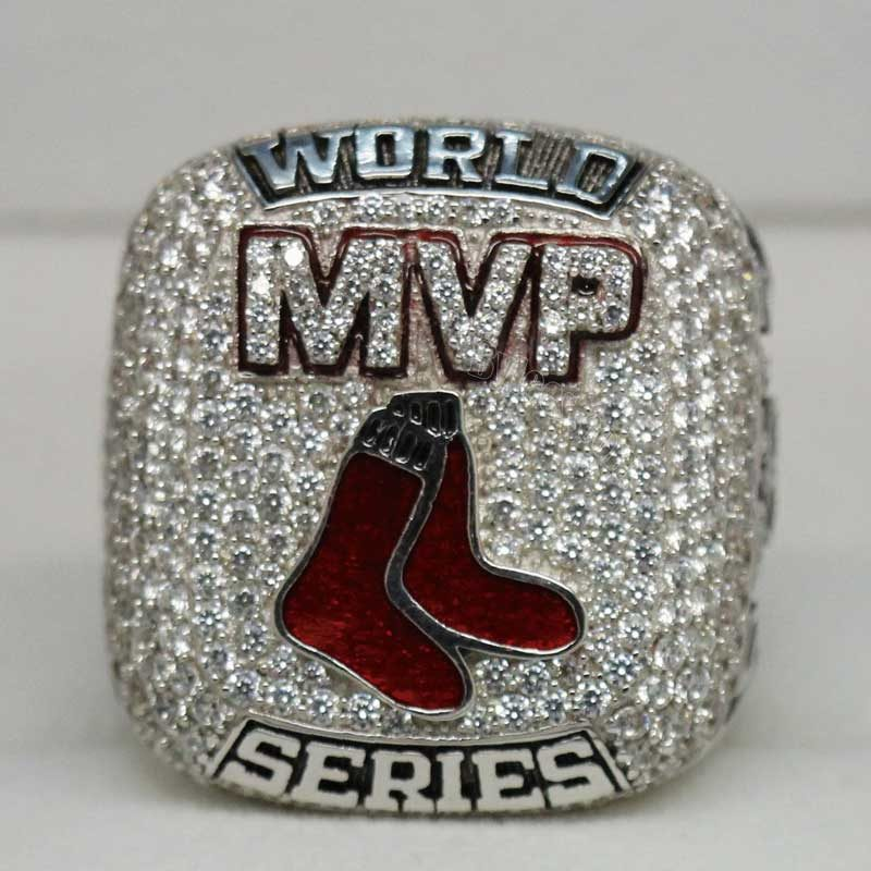 big papi rings