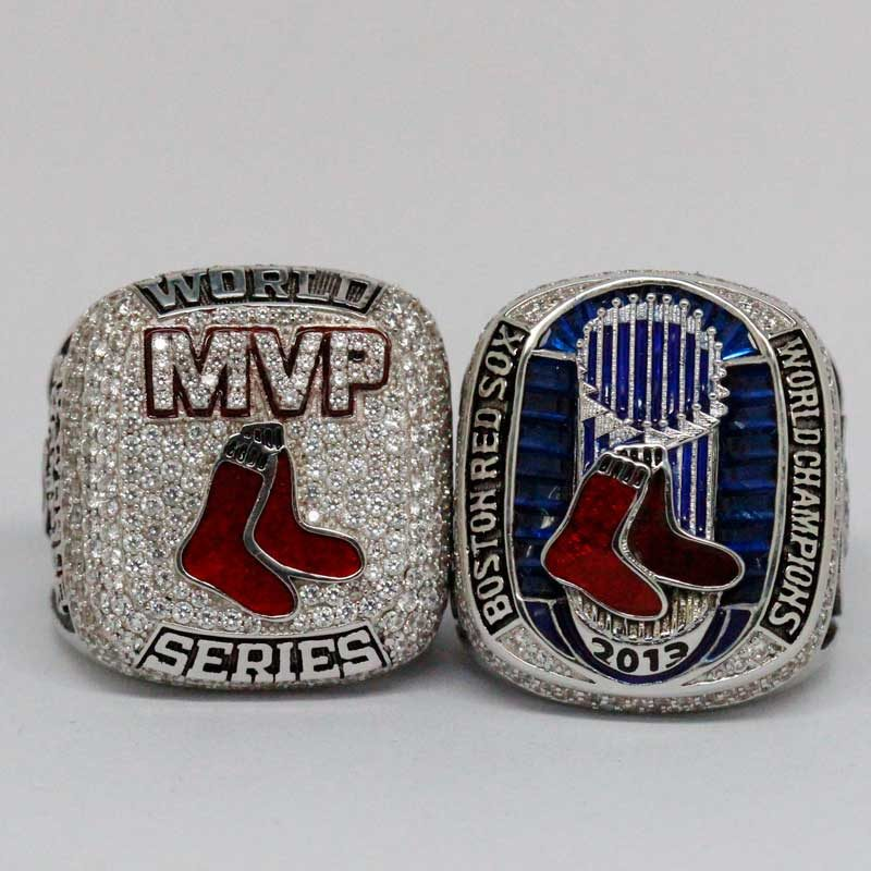 papi ring and 2013 world series ring for sale