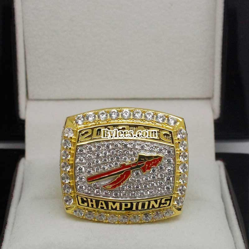 2013 Florida State Seminoles ACC National Championship Ring
