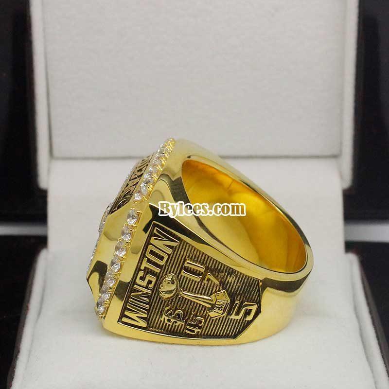 FSU 2013 ACC Championship Ring