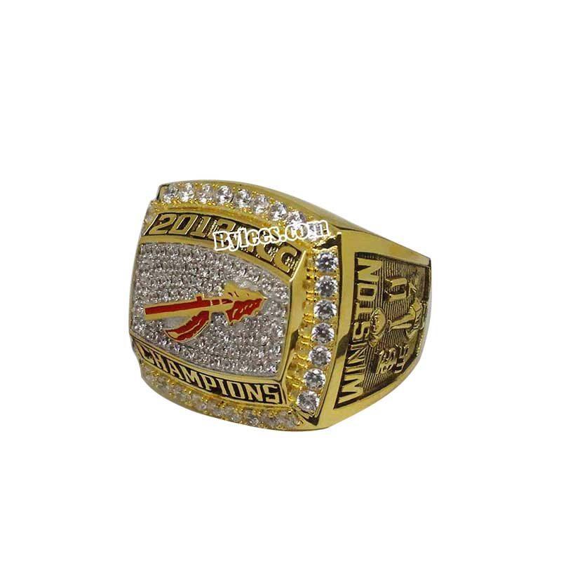 2013 FSU ACC National Championship Ring