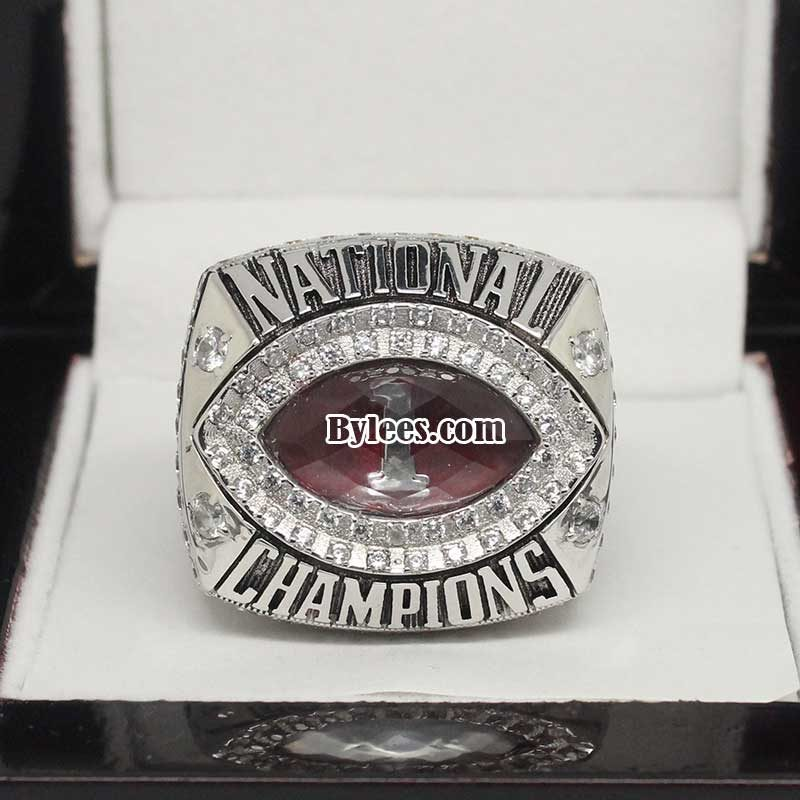Florida State 2013 BSC National Championship Ring